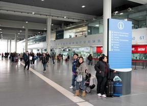 Una Estación Sur del siglo XXI