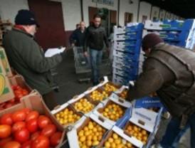 La Federación Española de Bancos de Alimentos, premio Príncipe de Asturias