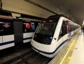 Los sindicatos convocan paros parciales en Metro