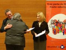 Madrid, ciudad de voluntarios