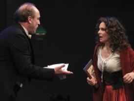 'Casa de muñecas', como 'cuento de terror' en el Teatro Fernán Gómez