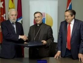 Ifema cede sus instalaciones para dos actos del papa y para albergar a los voluntarios de la JMJ
