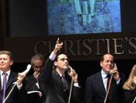 Anglada Camarasa será el protagonista del V aniversario de Christie's