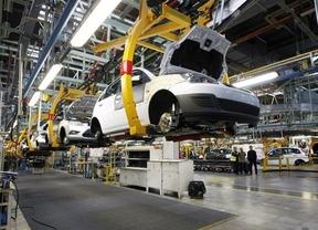 Fábrica de Ford.