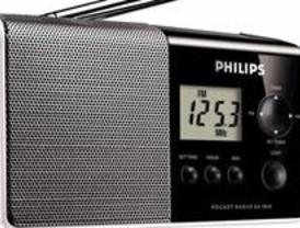 Madrid estrena 21 emisoras en FM