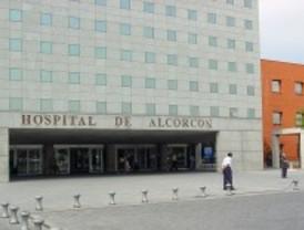 Herido grave al perder el control de su moto en Robledo de Chavela