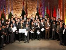Un español es premiado con el Galileo Masters por un sistema de búsqueda en catástrofes
