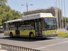 UPyD pide subir el billete del bus exprés a Barajas