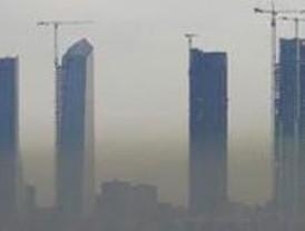 Medio millón de euros para la vigilancia atmosférica de Madrid