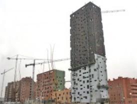 La EMVS vuelve a subastar promociones de pisos