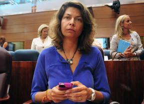 Lucía Figar dejará la política tras las elecciones autonómicas
