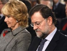 El Gobierno promete a Madrid su parte del IVA