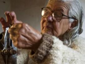La fotógrafa Ángela Carabalí homenajea a su abuela en el Centro Hispano-Colombiano