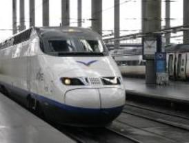 Adif licita la asistencia técnica del mantimiento de líneas AVE hasta 2012