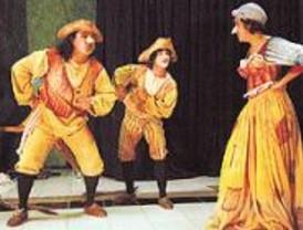 Lope de Vega, Shakespeare y Zorrilla, en el Festival del Teatro Clásico