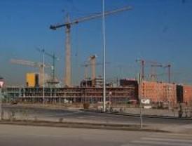 Madrid tiene suelo para vivienda hasta 2025