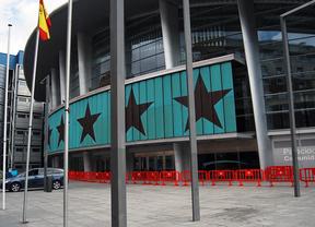 El Palacio de los Deportes acogerá la Final Four de la Euroliga de Baloncesto en 2015