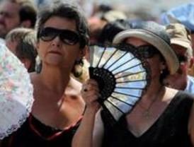 Alerta en Madrid por calor extremo