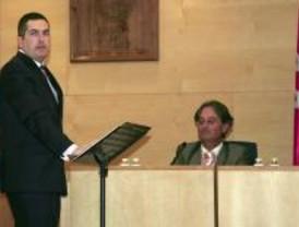 Juan Siguero, nuevo alcalde de Boadilla del Monte en sustitución de Arturo González Panero.