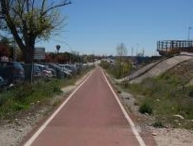 Ciudad Lineal invierte 4,7 millones en carriles bici