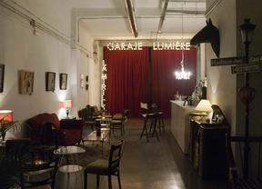 Garaje Lumière: Próximo teatro cerrado
