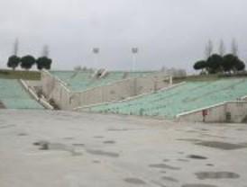 El Auditorio del Juan Carlos I, terraza de copas en verano