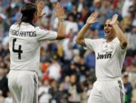 1-3. El Real Madrid no salva ni el orgullo en un fin de ciclo