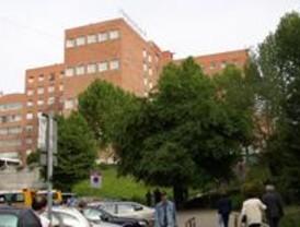 Un desaparecido en Guadalajara es localizado herido en el Hospital Clínico de Madrid