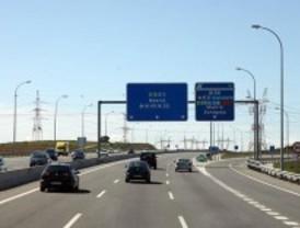 Los cortes de tráfico por la JMJ llegan a las carreteras