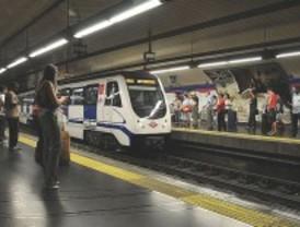 Restablecida la L2 de Metro después de haber estado cortada cuatro horas