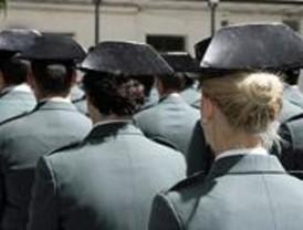 La Guardia Civil refuerza su presencia en Navas del Rey ante la oleada de robos