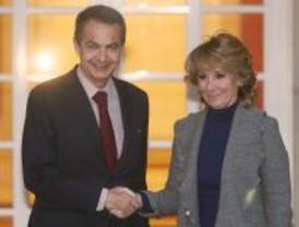 Zapatero tirará del déficit para dar a Madrid la financiación que pedía
