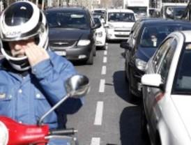 El Ayuntamiento lanza un proytecto para que los madrileños compartan coche al ir al trabajo