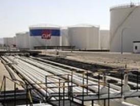 CLH desmontará los tanques de almacenamiento de queroseno de Barajas