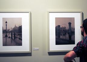 Arissa, la vanguardia fotográfica española