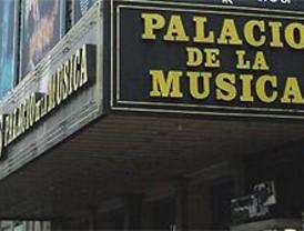 El Ayuntamiento de Madrid quiere comprar el Palacio de la Música