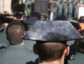 Cae la violenta 'banda de los guardias civiles'