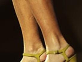Los zapatos de la suerte