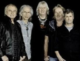 La clásica banda 'Yes' actuará en la Riviera en noviembre