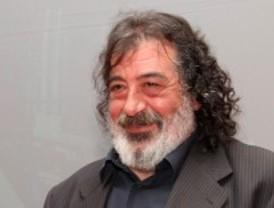 José Miguel Utande, premiado por sus esculturas
