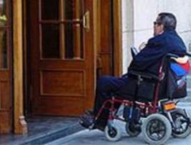 La Comunidad dice haber ejecutado en un 80 por ciento el Plan para Discapacitados