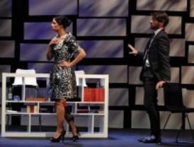 'El día que nació Isaac', en el teatro Fernán Gómez