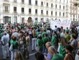 La educación pública vuelve a ir a la huelga