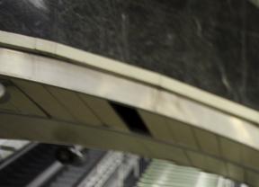 El lunes abrirán diez vestíbulos de Metro que cerraron por los recortes
