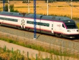 Renfe promociona con descuentos los billetes del nuevo tren a Vitoria