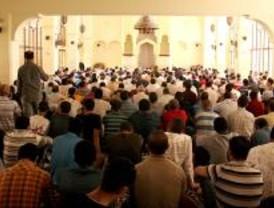 Madrid vive el Ramadán