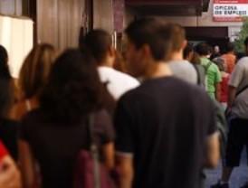 Cuatro de cada diez jóvenes madrileños están en paro