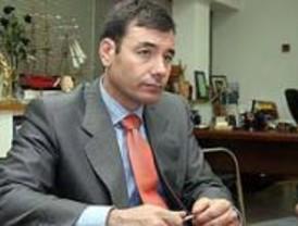 Tomás Gómez dice que Gallardón no puede echar 'órdagos'
