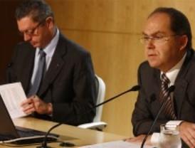 Madrid reduce su presupuesto un 8,9% y la deuda un 5,7%
