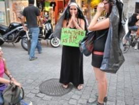 Los ateos recurrirán su marcha ante el TSJM